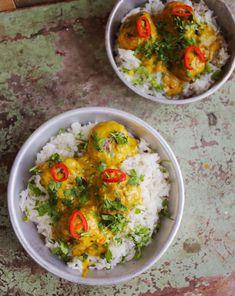 indiai fűszeres golyók #chickenbreast