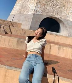 Blackpink Jennie, Instagram Images, Instagram Posts, Hair Humor, Travel Pictures, One Pic, Kpop Girls, Most Beautiful Pictures, Fangirl