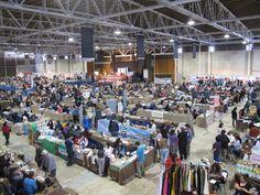 Argentina: el intercambio de saberes y sabores se consolidó en la 3ª Feria Nacional de Semillas