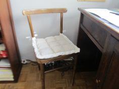 Poduszka na krzesło