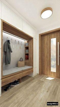 Una buena idea para tu recibidor / A good idea for your entrance home