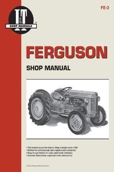 Ferguson TO-20 wiring questions. - Harry Ferguson Forum ...