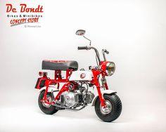 Honda z50m 1967