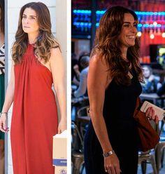 One Shoulder, Shoulder Dress, Ideias Fashion, Actresses, Formal Dresses, Inspire, Inspiration, Style, Happy