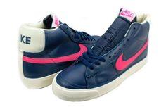 Stüssy x Nike Blazer