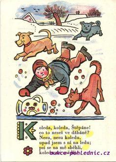 Czech Republic, Illustrators, The Past, Clip Art, Posters, Graphics, Comics, Retro, Pictures