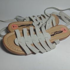 BARBARA BARBIERI Gladiator Style Genuine Leather Sandals Women's Size 7 US #BARBARABARBIERI #Sandals Flat Gladiator Sandals, Leather Wedge Sandals, Studded Sandals, Beaded Sandals, Strap Sandals, Naot Shoes, Peep Toe Shoes, Womens Flats, Black Leather