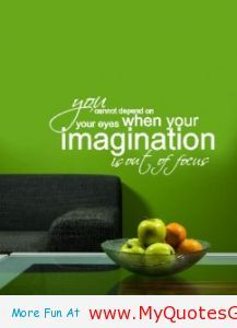 The Power of a Child's Imagination - http://myquotesgarden.com/the-power-of-a-childs-imagination/
