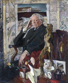 EDINBURGH; Royal Scottish Academy: SCOTTISH PAINTERS AND LIMNERS: Part 2 to 25 Mar http://www.royalscottishacademy.org