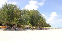 마나가하섬 in Saipan