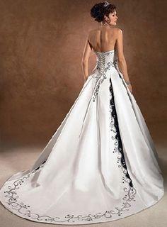 55 best Corset wedding dresses images on Pinterest | Alon livne ...