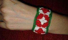 Xmas bracelet
