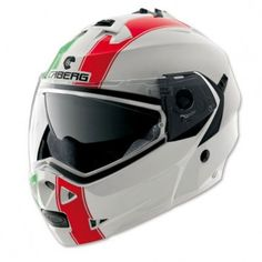 Tired of playing CS:GO? Put and pretend to be where you tread that shot gun wielding SWAT. Even the Caberg Ghost Legend Helmet certainly will make people avoid Duke Motorcycle, Suzuki Motorcycle, Motorcycle Outfit, Agv Helmets, Motorcycle Helmets, Motorcycle Jackets, Used Bikes, Cool Bikes, Ghost Legend