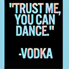 This about sums up our Saturday Night! 🍸🍹 #vegas #vodka #lasvegas #vegasnights #dance #trustme #lasvegasnights #vipvegas #xsnightclub #omnianightclub #hakkasan #bachelorparty #vegasbachelorette #ipartyinvegas #partytime