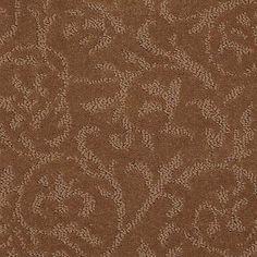 Autumn Masala II Couture Carpet