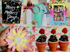 ♡ DIY Mother's Day Gifts ♡