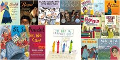 13 Books to Teach Children About Protesting and Activism - https://geekdad.com/2017/01/13-books-children-activism/?utm_campaign=coschedule&utm_source=pinterest&utm_medium=GeekMom&utm_content=13%20Books%20to%20Teach%20Children%20About%20Protesting%20and%20Activism