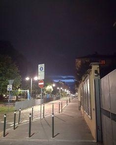 #Torino #Turin #BorgataTesso #seemycity #igerstorino #nofilter #strange #sky