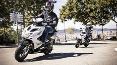 Aerox 4 2016 - Scooter - Yamaha Motor Italia
