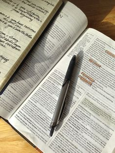 How to Make Time for Your Bible Study