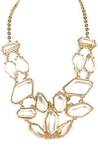 Love gold.. #statement #necklace