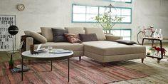 Sitzgarnitur JOKA Plaza 2 Sofa, Couch, Furniture, Home Decor, Settee, Settee, Room Decor, Couches, Home Interior Design