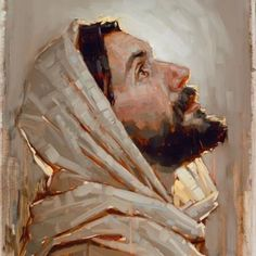 Look to God and Live- Dan Wilson – Pictures of Jesus Christ – epoxyet Lds Art, Bible Art, Catholic Art, Religious Art, Jesus Christ Painting, Paintings Of Christ, Religious Paintings, Jesus Artwork, Jesus Drawings