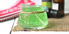 Make Your Own DIY Acne Gel That Works