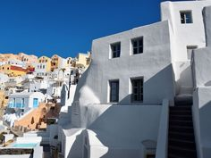 The Best Hotels in Oia, Greece #hotels #hotelroom #hoteldesign #booking #europe #travel #romantic #wedding #tour