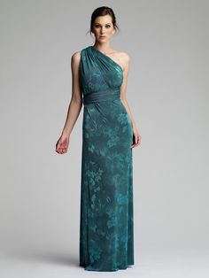 VO Maxi Infinity Dress, Stella
