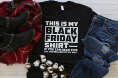 Black Friday T-Shirt, Shopping Shirt, Funny Shirt, Get out of my way Shirt, Christmas Shopping TShirt - T-shirt sayings and decals - Black Friday Shirts, Friday T Shirt, T Shirts With Sayings, Cute Shirts, Funny Shirts, Funny Sayings, T Shirt And Jeans, Jean Shirts, Black Friday Shopping