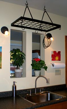 DesignDreams by Anne: Making a Small Kitchen Work Smart