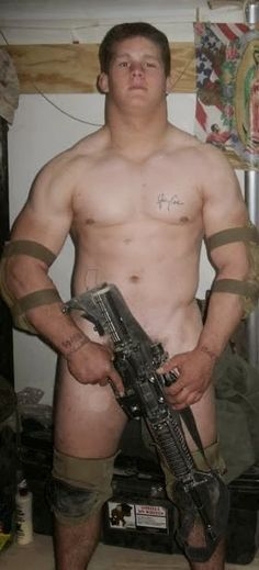 Naked Irish Guys 48