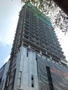 SOHO Pancoran - Facade - Jakarta