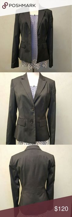 Banana Republic navy blazer NWOT banana Republic navy blazer. Brand new never used. But not tags. Banana Republic Jackets & Coats Blazers