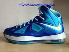 promo code 63446 9a69b LeBron X Sport Shoes Nike Lebron, Lebron James, Nikes Online, Popular Shoes,