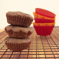 Three- (or four-) ingredient Nutella Fudge Brownies