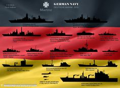 Naval Analyses: FLEETS #10: Royal Navy, German Navy and Romanian Navy in 2015