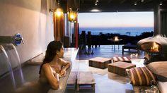 O feriado está à porta e porque não fugir da rotina? Veja os 10 melhores hotéis com jacuzzi ou banheira privada e tenha algumas ideias.
