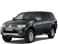 2009 Mitsubishi Nativa review, prices & specs