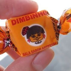 Você se lembra do sabor desta bala? | 25 doces da sua infância que faziam você perder a linha na vendinha