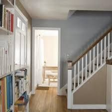 Image result for colour scheme for hallway and stairs