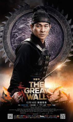 The Great Wall. 2016. D: Zhang Yimou.  To hear the show, tune in to http://thenextreel.com/tnr/the-great-wall or check out our Pinterest board: http://www.pinterest.com/thenextreel/the-next-reel-the-podcast/  http://www.youtube.com/c/ThenextreelPodcast  https://www.facebook.com/TheNextReel   https://twitter.com/TheNextReel  http://instagram.com/thenextreel  http://www.flickchart.com/thenextreel  http://letterboxd.com/thenextreel