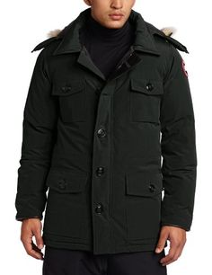 North Face Coat Jacket Goose Down Vintage Alaska Parka Men's ...
