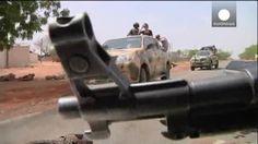 La fuerza africana creada contra Boko Haram gana terreno en el noreste de Nigeria