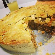 A Massa Podre Leve (Sem Glúten) derrete na boca, é deliciosa e bem mais levinha…
