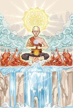 Master of Chakra and Elements by chunderella on DeviantArt