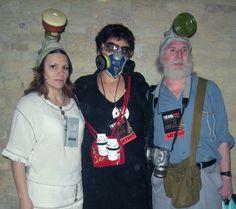 Strontium'90 Art Group