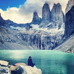 24 impresionantes parques nacionales que te harán querer utilizar tus botas de montaña