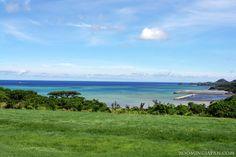 Beautiful Ishigaki Island (Yaeyama Islands, Okinawa).